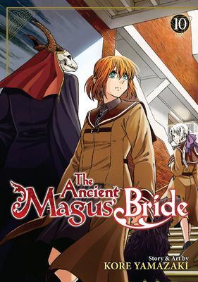 Details about The Ancient Magus' Bride