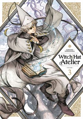 Details about Witch Hat Atelier 3