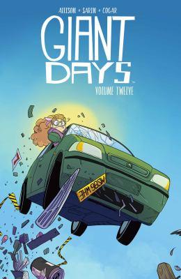 Details about Giant days : Volume twelve