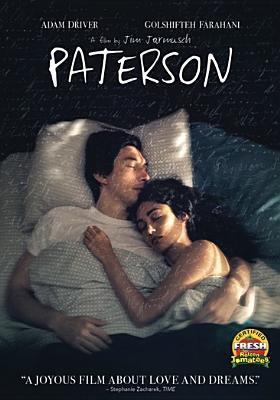 Details about Paterson (videorecording)