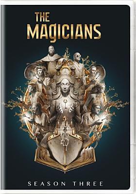 Details about Magicians: Season Three (videorecording)