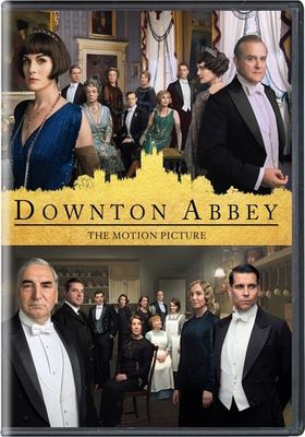 Details about Downton Abbey [videorecording]
