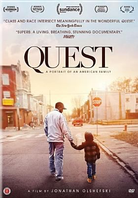 Details about Quest: a portrait of an American family (videorecording)