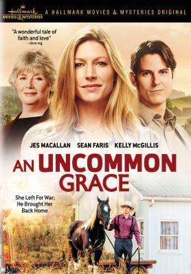 Details about An Uncommon Grace (videorecording)