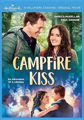 Details about Campfire Kiss (videorecording)