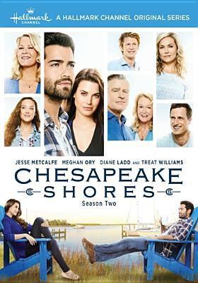 Details about Chesapeake Shores: Season 2 (videorecording)