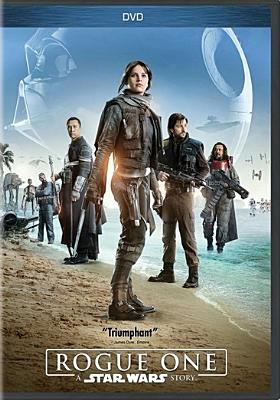 Details about Rogue One: A Star Wars Story (videorecording)