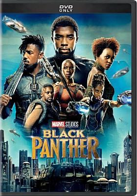 Details about Black Panther (videorecording)