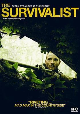 Details about The Survivalist