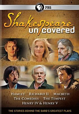 Details about Shakespeare Uncovered [videorecording]