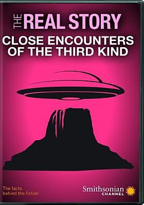 Details about The Real Story: Close Encounters of the Third Kind