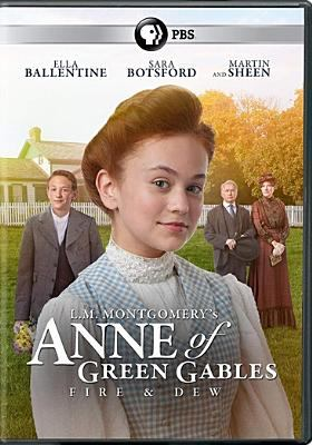Details about Anne of Green Gables: Fire & Dew