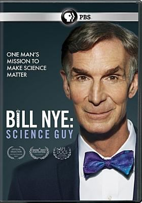 Details about Bill Nye: Science Guy (videorecording)