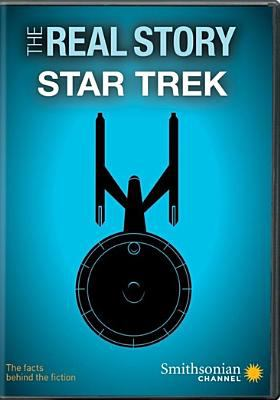 Details about The Real Story: Star Trek (videorecording)