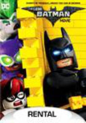Details about The LEGO Batman Movie