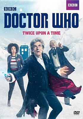 Details about Doctor Who: Twice Upon a Time (videorecording)