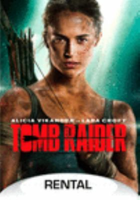 Details about Tomb Raider (videorecording)