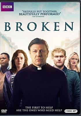 Details about Broken: Season 1 (videorecording)