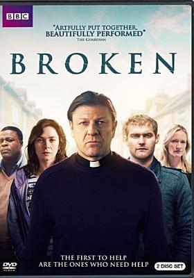Details about Broken: Season 1 (videorecording)