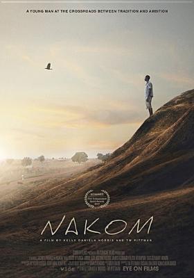 Details about Nakom (videorecording)