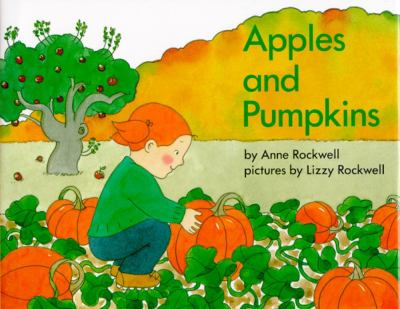 Details about Apples and Pumpkins