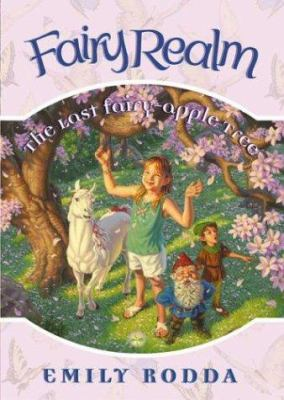 Details about The Last Fairy-Apple Tree