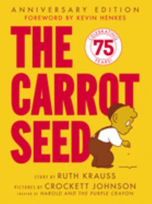 Details about The Carrot Seed