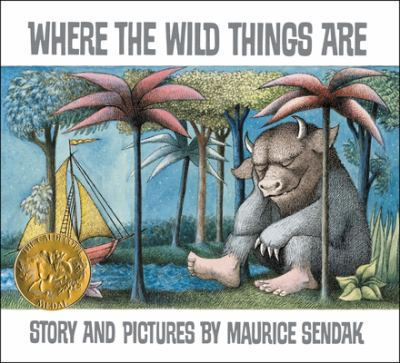Details about Where the Wild Things Are