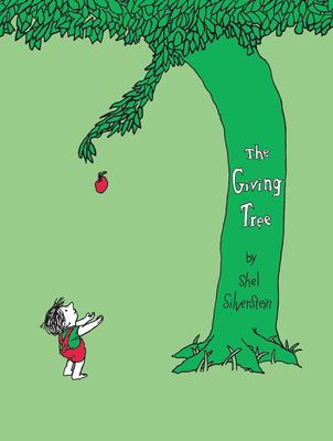 Details about The Giving Tree