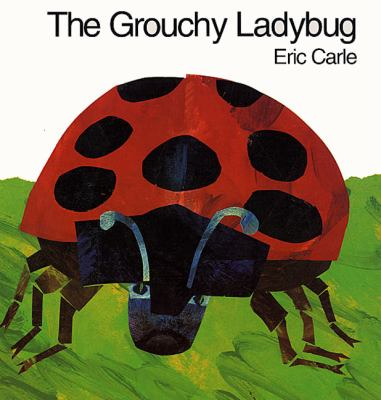Details about The Grouchy Ladybug