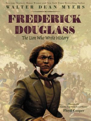 Details about Frederick Douglass: The Lion Who Wrote History