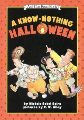 Details about A Know-Nothing Halloween