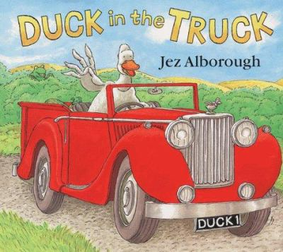 Details about Duck in the Truck