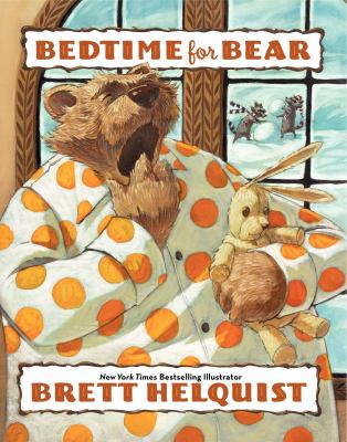 Details about Bedtime for Bear