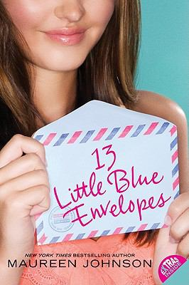 Details about 13 Little Blue Envelopes