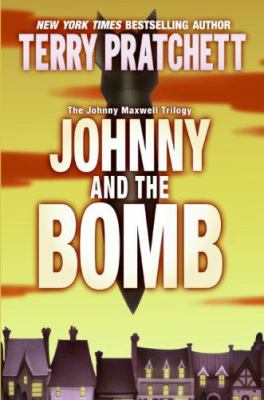 Details about Johnny and the Bomb