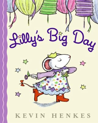 Details about Lilly's Big Day