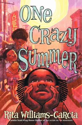 Details about One Crazy Summer