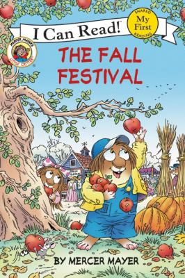 Details about The Fall Festival