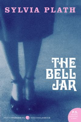 Details about The bell jar