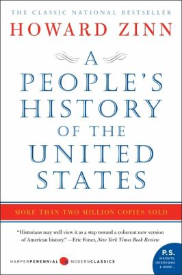 Details about A People's History of the United States