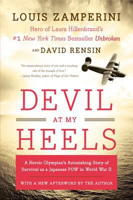 Details about Devil at my heels : a heroic Olympian's astonishing story of survival as a Japanese POW in World War II