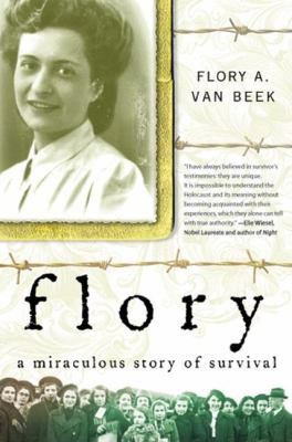 Details about Flory : a miraculous story of survival