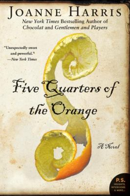Details about Five quarters of the orange