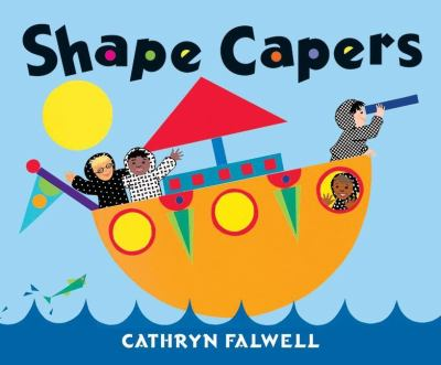 Details about Shape Capers