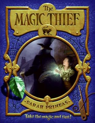 Details about The Magic Thief