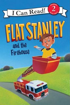 Details about Flat Stanley and the Firehouse