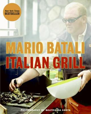 Details about Italian grill
