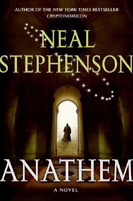 Details about Anathem