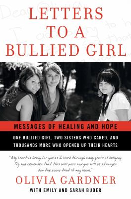 Details about Letters to a bullied girl : messages of healing and hope